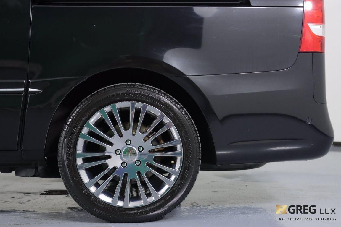 2016 Mercedes Benz Metris Passenger Van Passenger #23