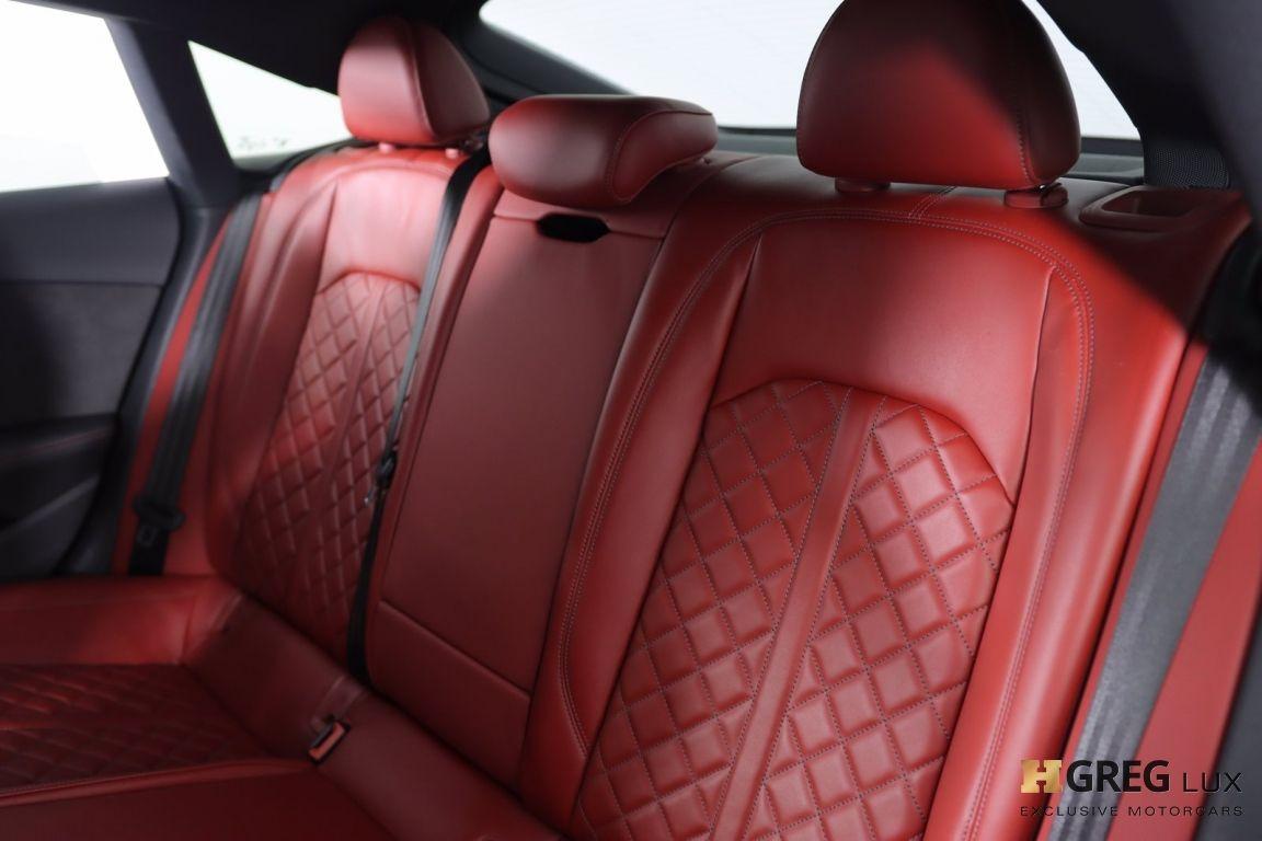 2018 Audi S5 Sportback Prestige #30
