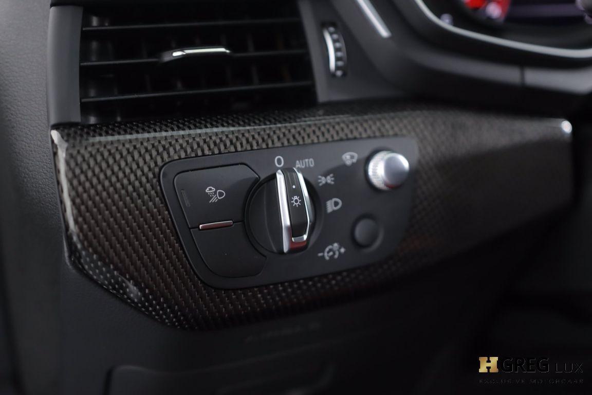 2018 Audi S5 Sportback Prestige #56