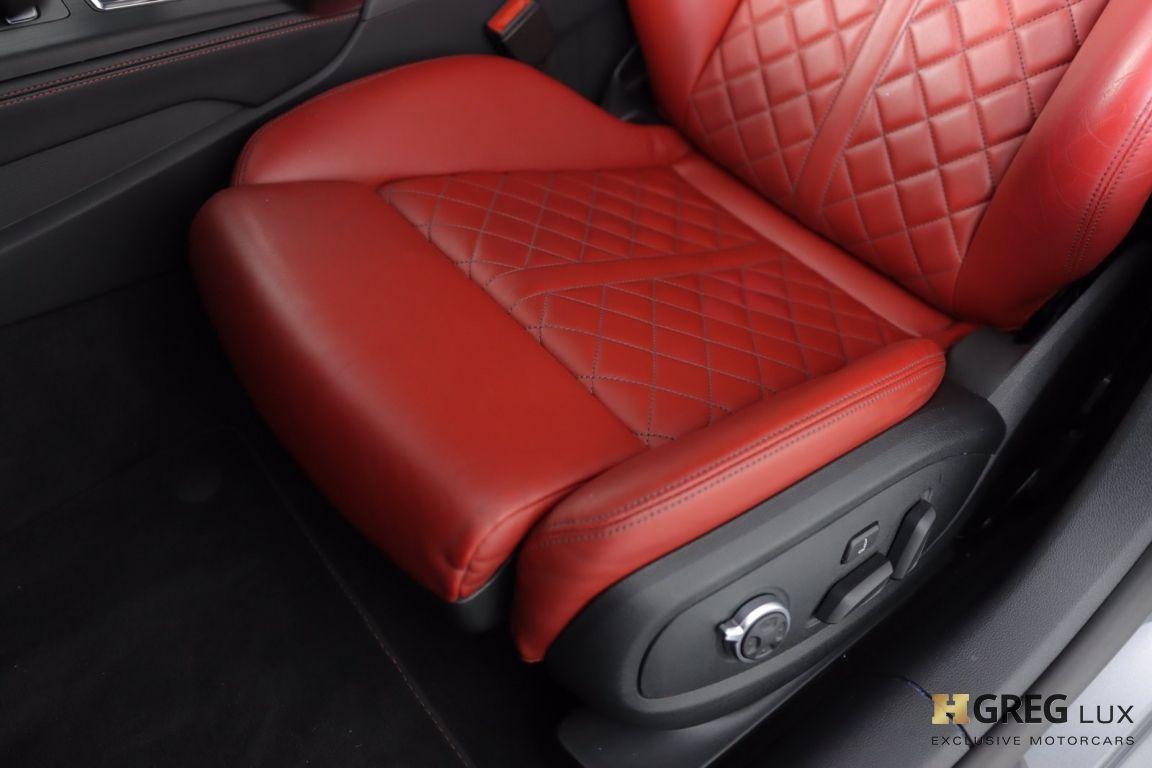 2018 Audi S5 Sportback Prestige #29