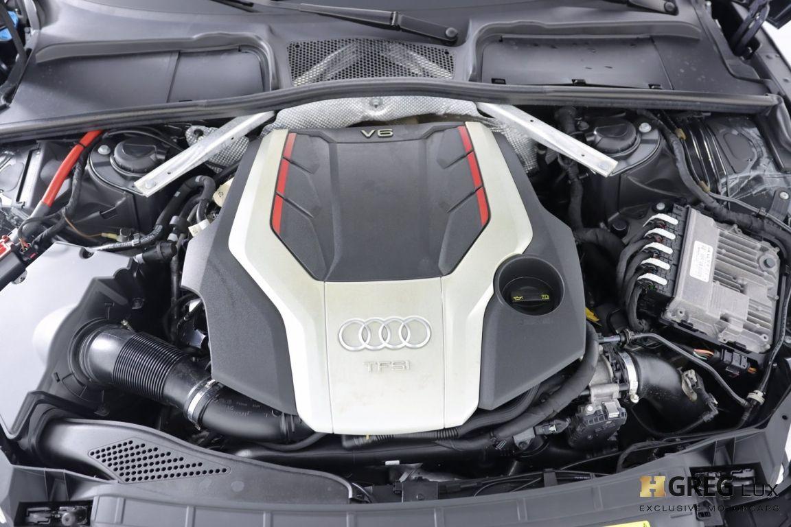 2018 Audi S5 Sportback Prestige #57