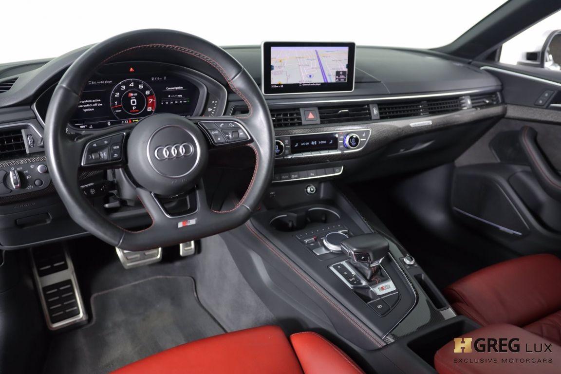 2018 Audi S5 Sportback Prestige #36