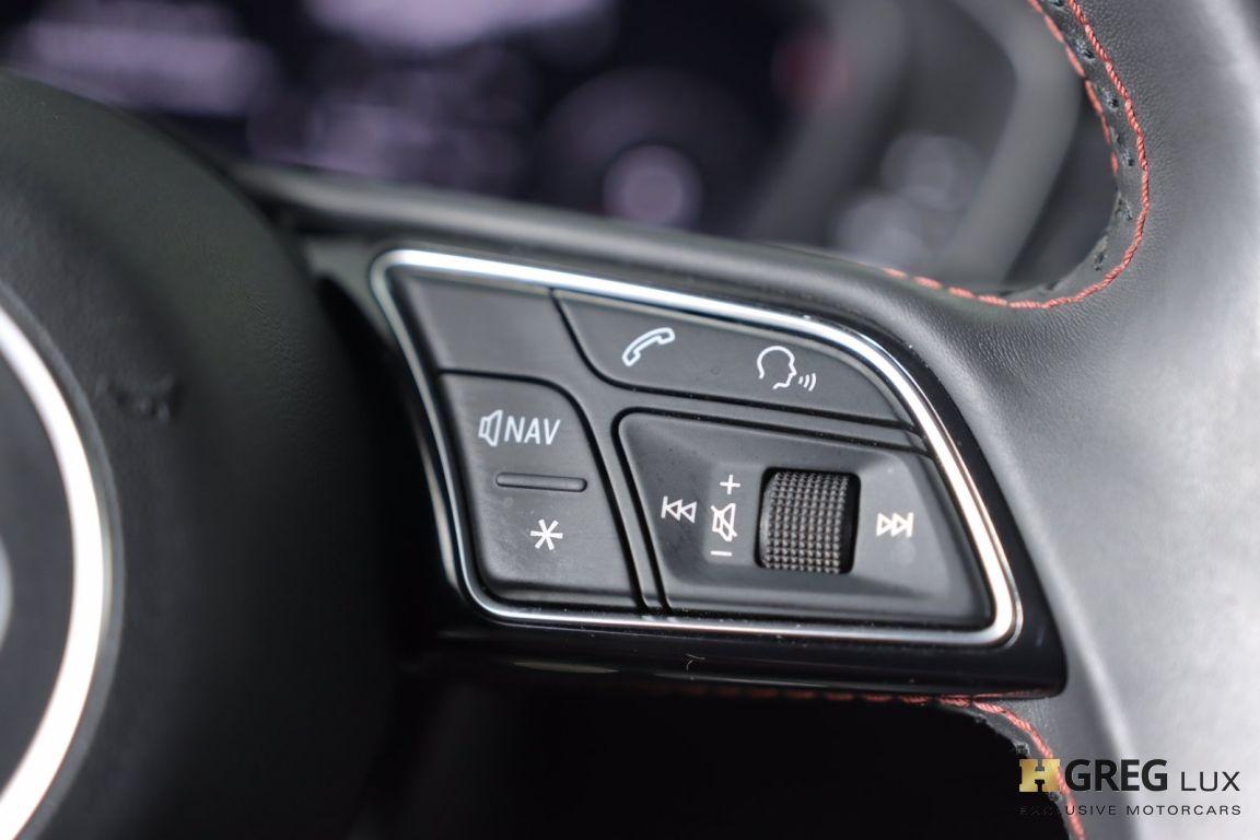 2018 Audi S5 Sportback Prestige #51