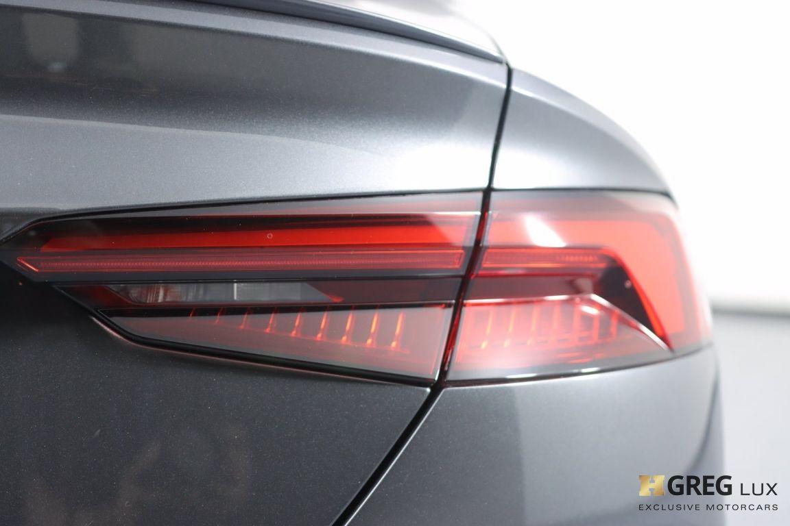 2018 Audi S5 Sportback Prestige #18