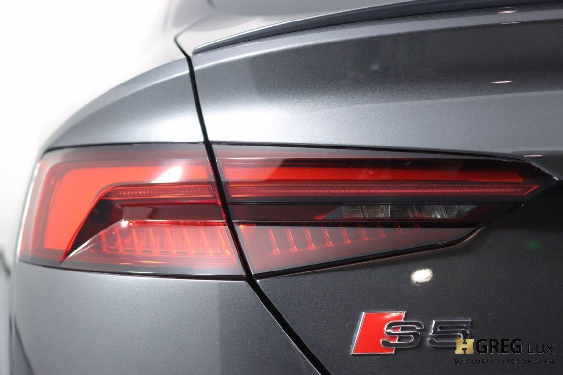2018 Audi S5 Sportback Prestige #17