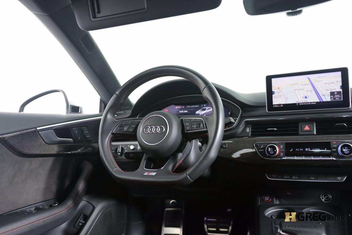 2018 Audi S5 Sportback Prestige #48