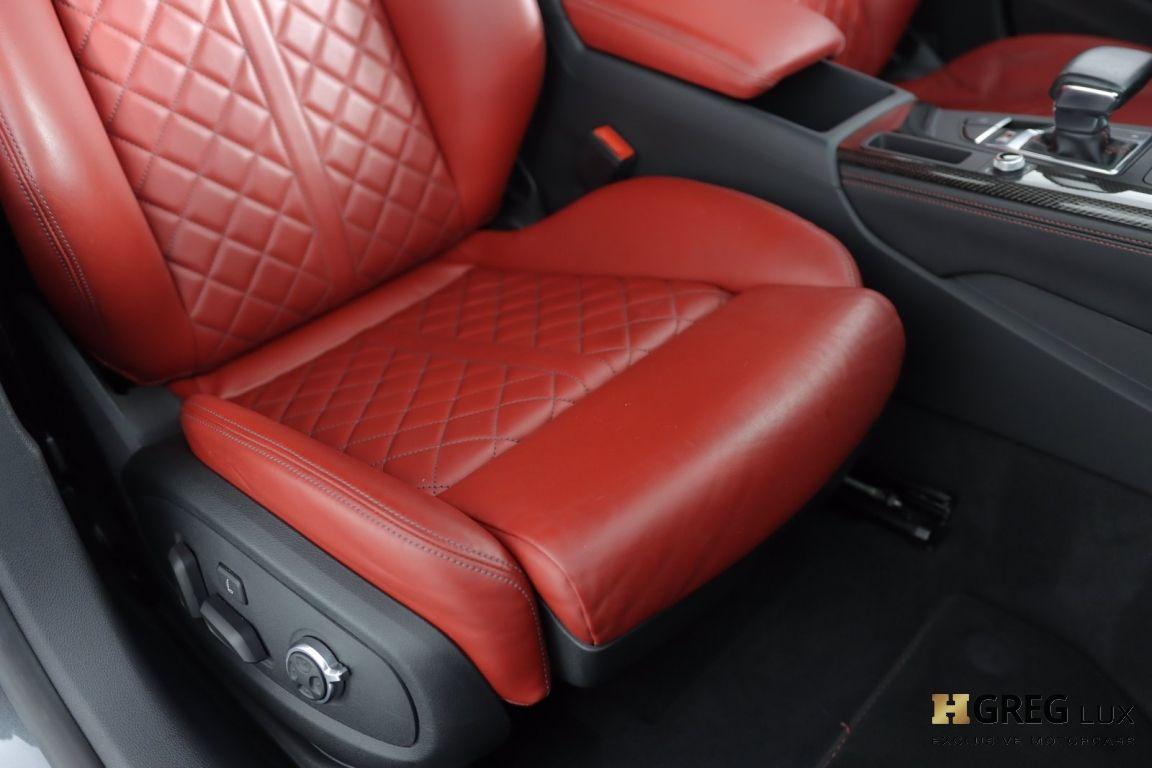 2018 Audi S5 Sportback Prestige #33