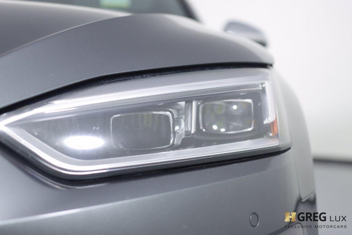 2018 Audi S5 Sportback Prestige #4