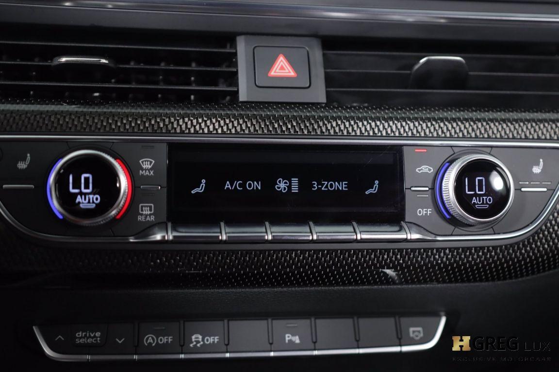 2018 Audi S5 Sportback Prestige #41