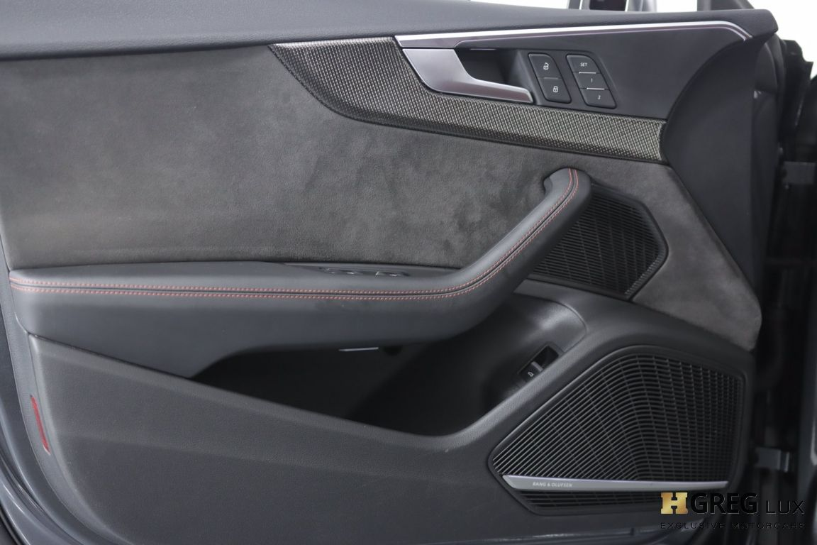 2018 Audi S5 Sportback Prestige #37