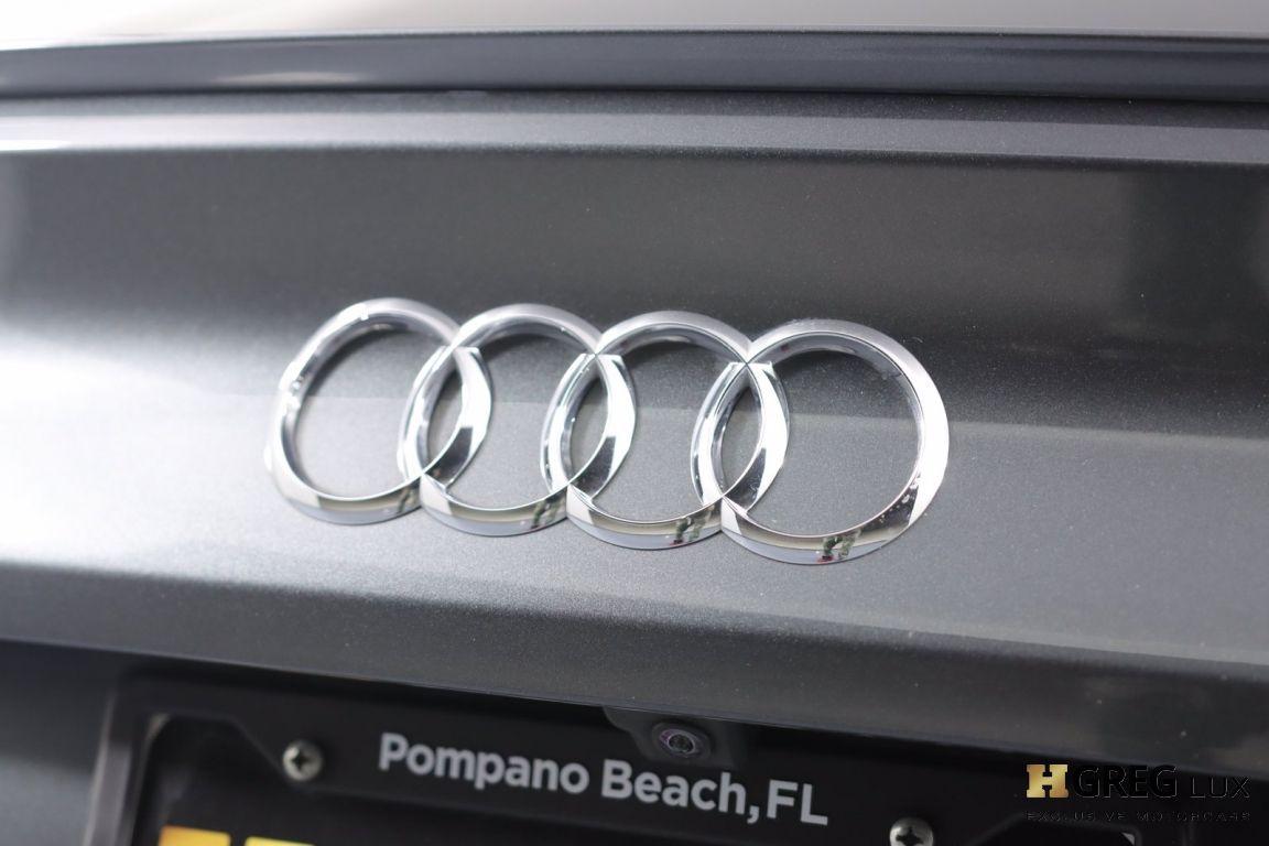 2018 Audi S5 Sportback Prestige #19