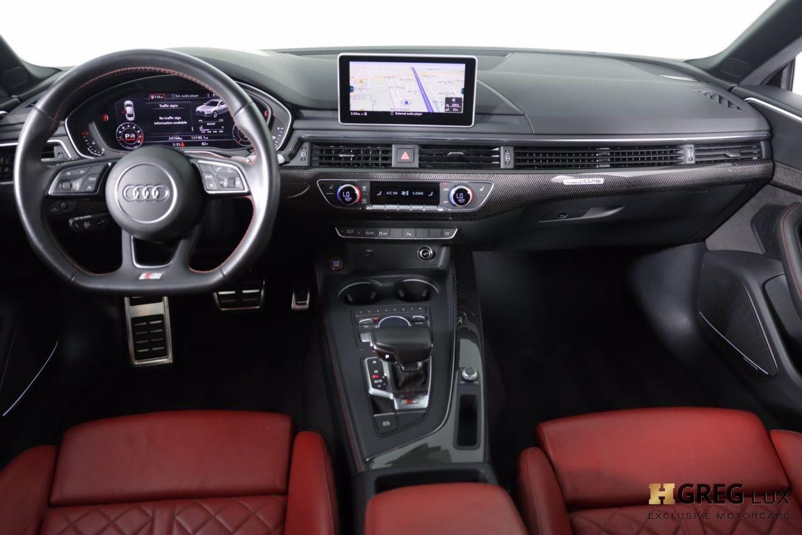 2018 Audi S5 Sportback Prestige #53