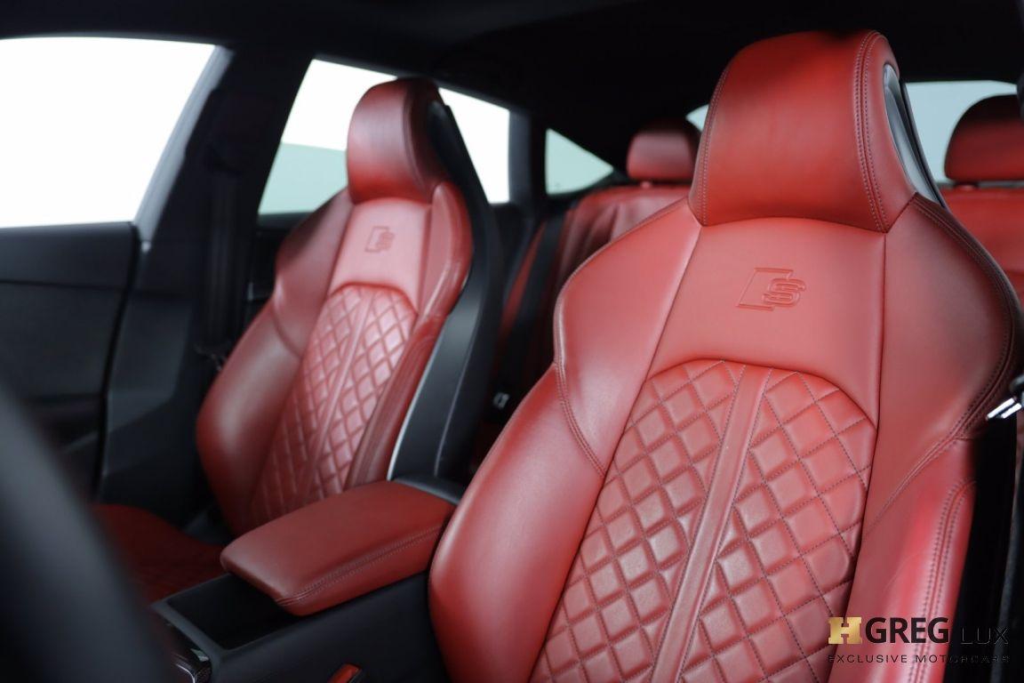 2018 Audi S5 Sportback Prestige #2