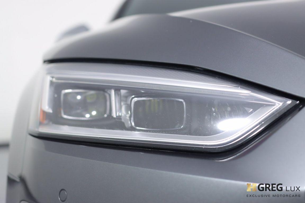 2018 Audi S5 Sportback Prestige #5