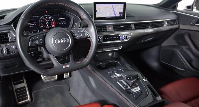 2018 Audi S5 Sportback Prestige #1