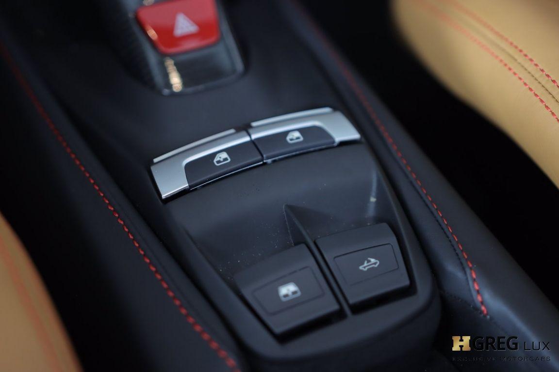 2018 Ferrari 488 Spider Base #43