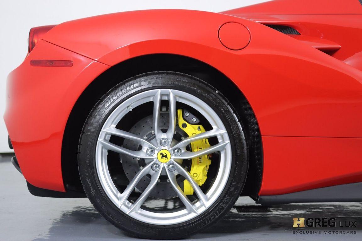 2018 Ferrari 488 Spider Base #15