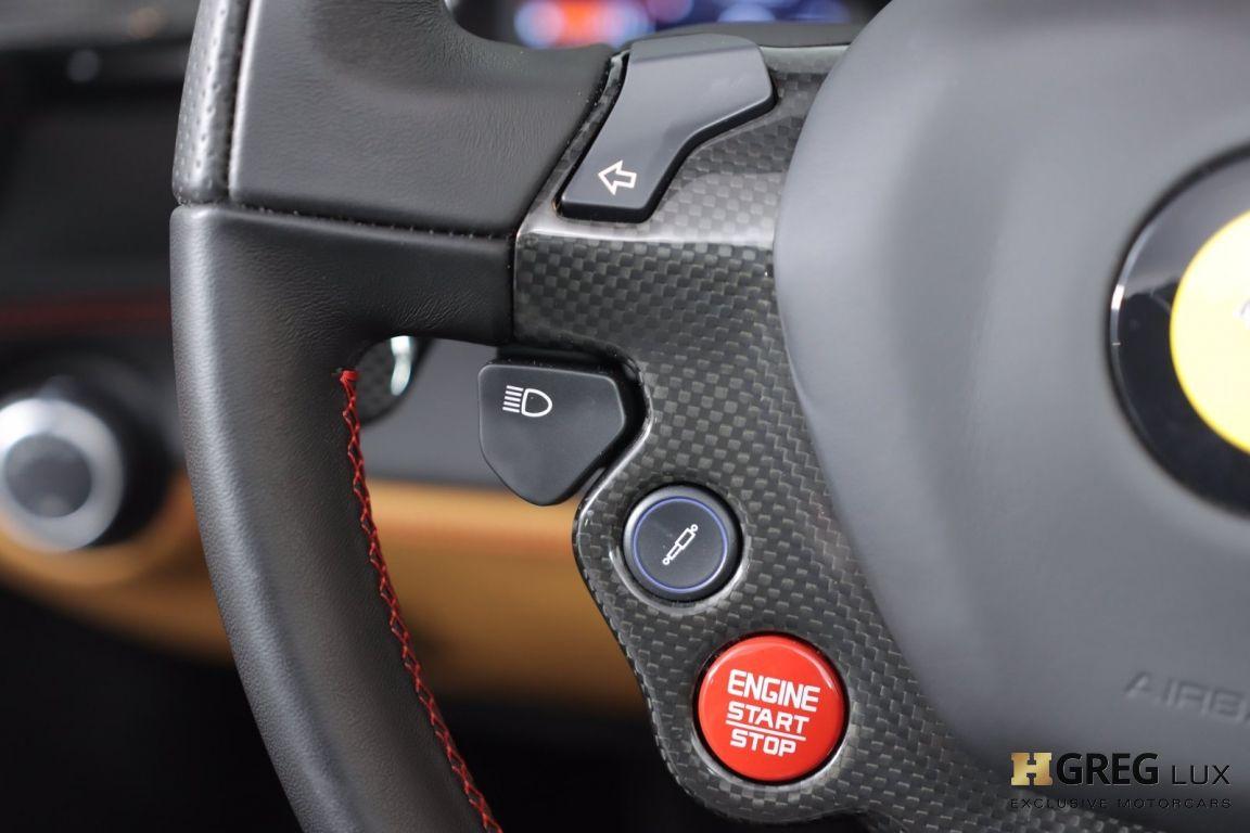 2018 Ferrari 488 Spider Base #46