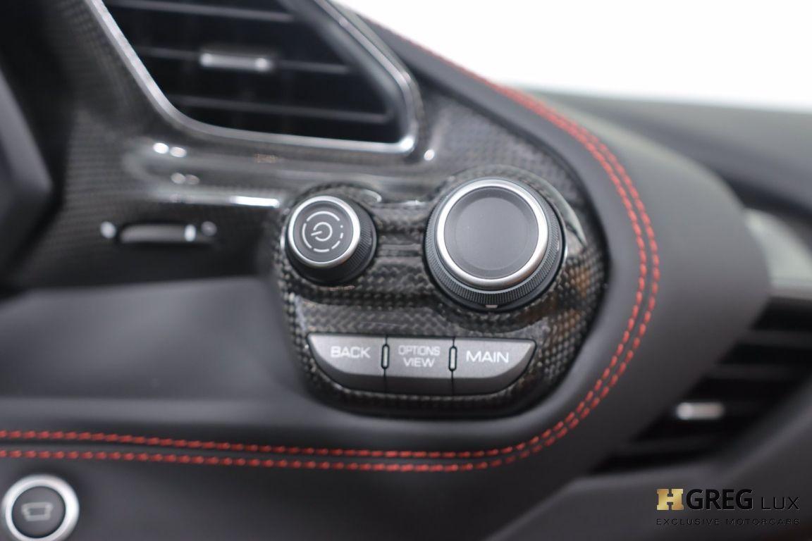 2018 Ferrari 488 Spider Base #38
