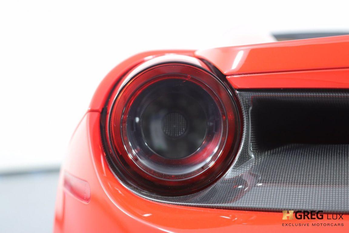 2018 Ferrari 488 Spider Base #19