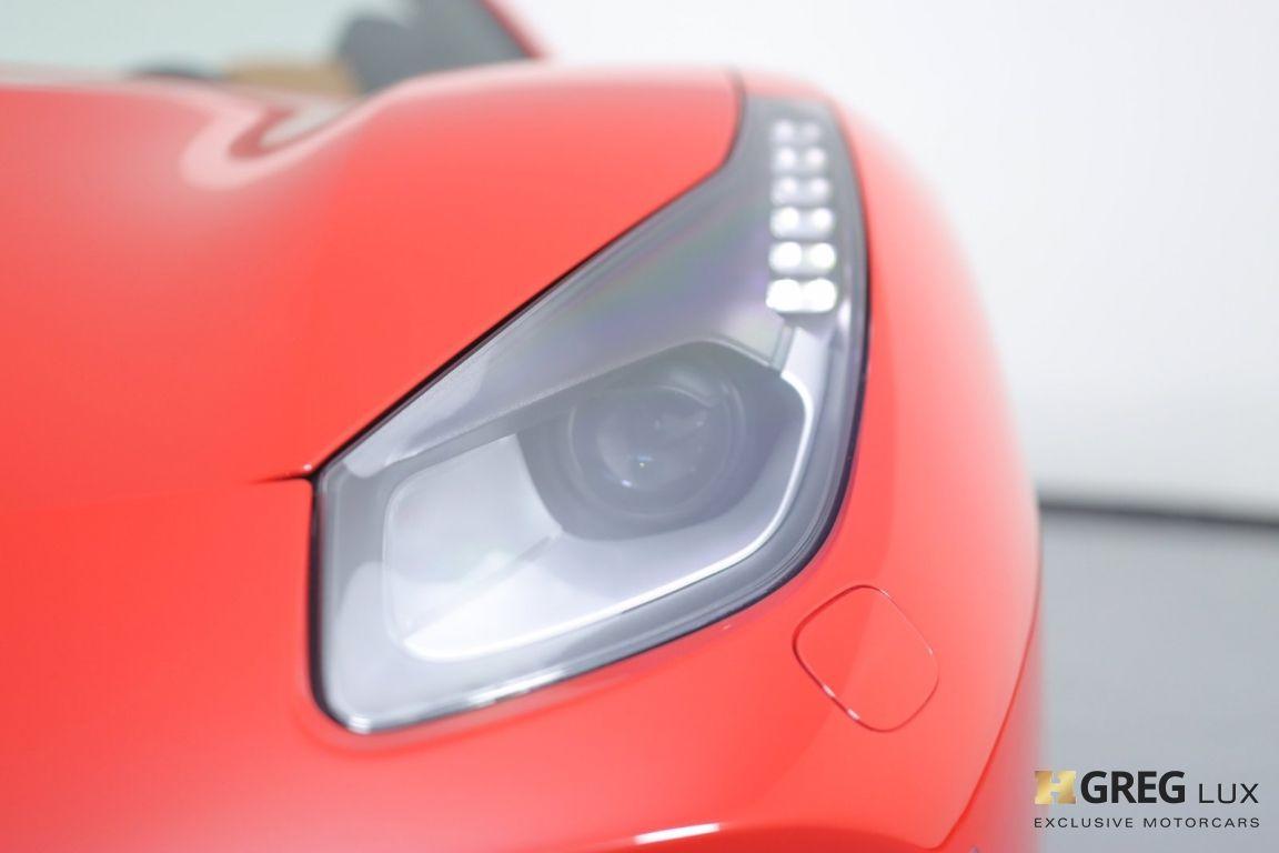 2018 Ferrari 488 Spider Base #7