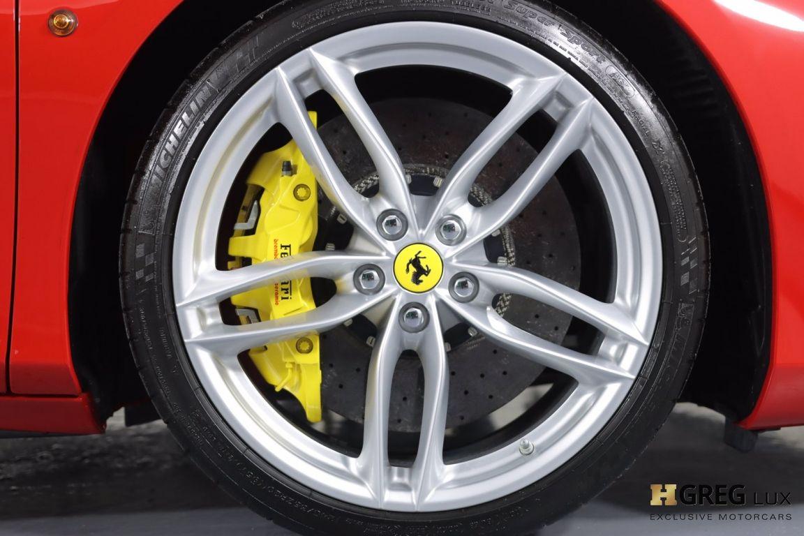 2018 Ferrari 488 Spider Base #13
