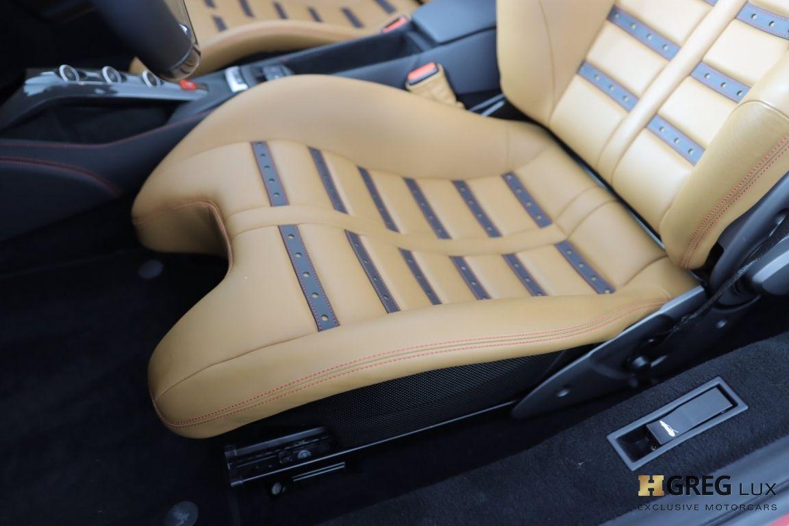 2018 Ferrari 488 Spider Base #31
