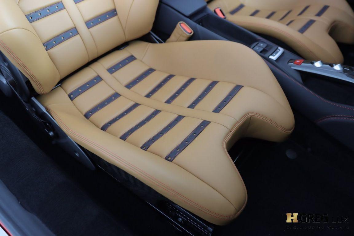 2018 Ferrari 488 Spider Base #33