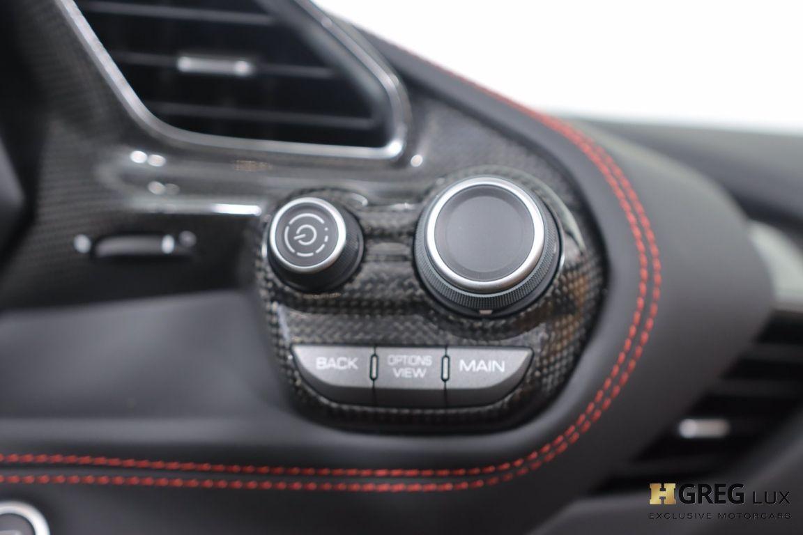2018 Ferrari 488 Spider Base #37