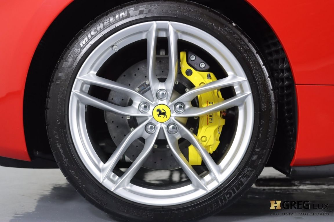 2018 Ferrari 488 Spider Base #16