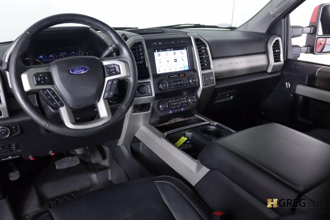 2019 Ford Super Duty F 250 SRW LARIAT #1