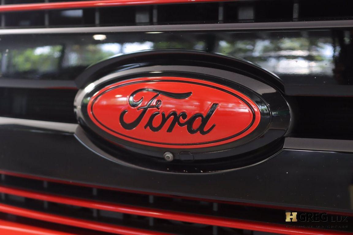 2019 Ford Super Duty F 250 SRW LARIAT #6