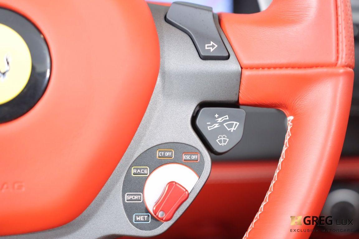 2019 Ferrari 488 Spider  #48