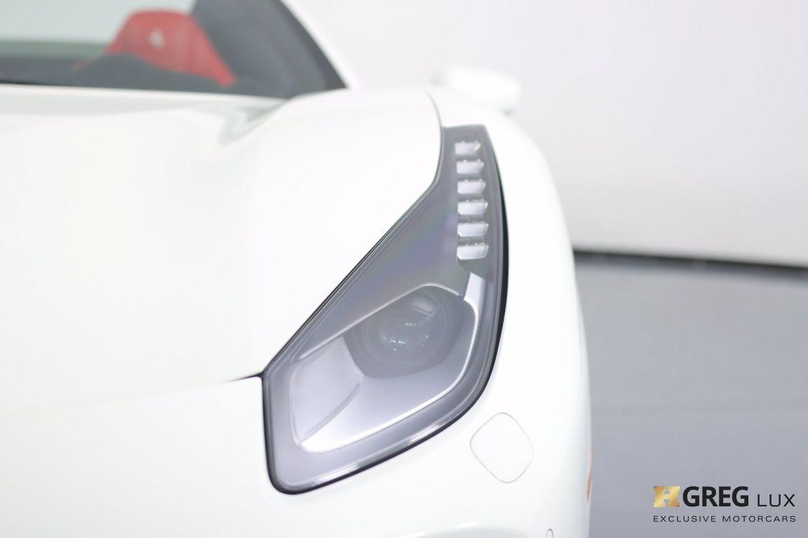 2019 Ferrari 488 Spider  #7