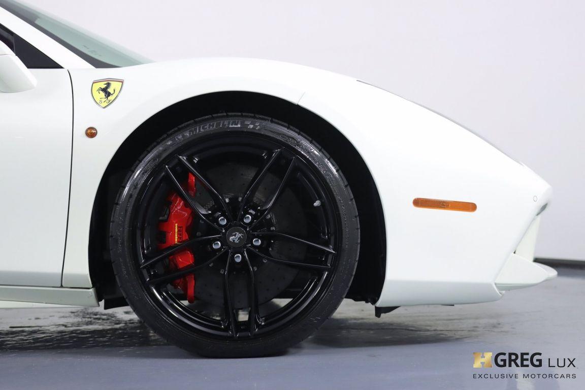 2019 Ferrari 488 Spider  #13
