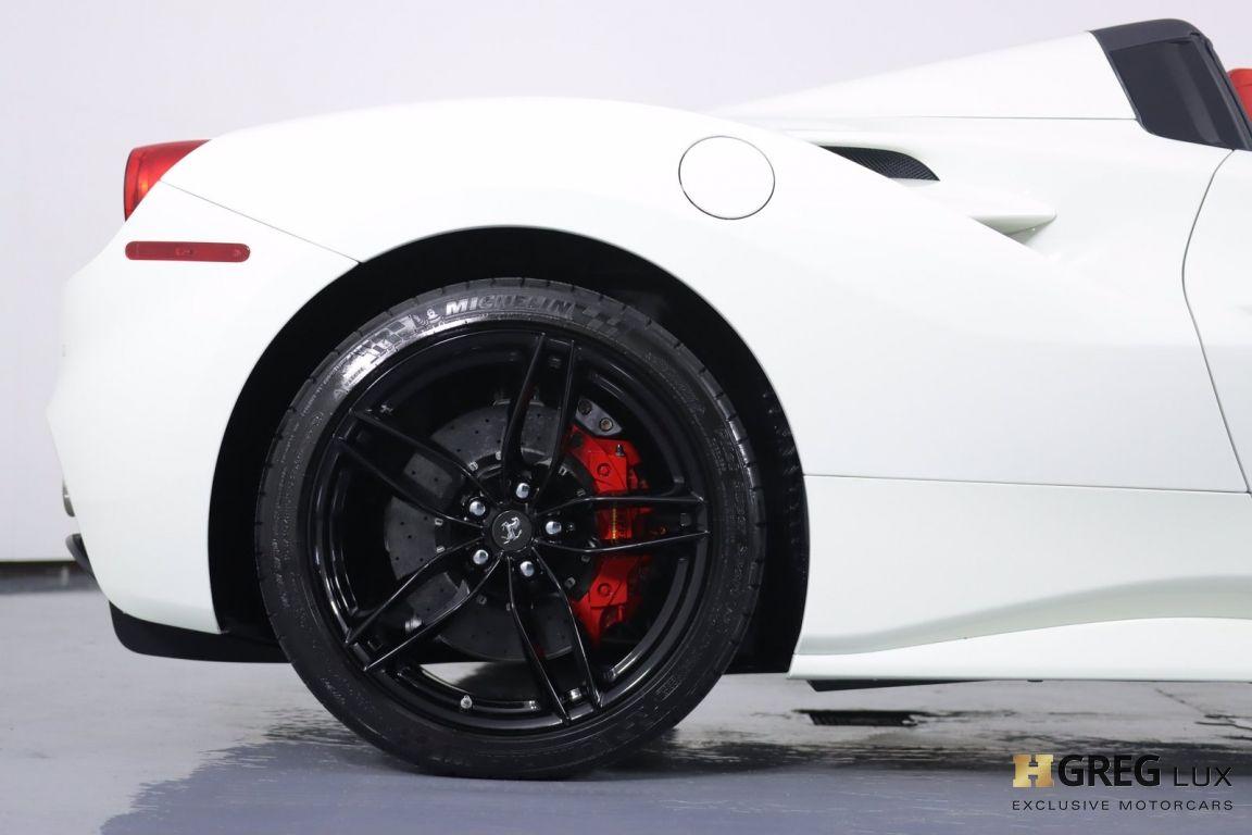 2019 Ferrari 488 Spider  #15