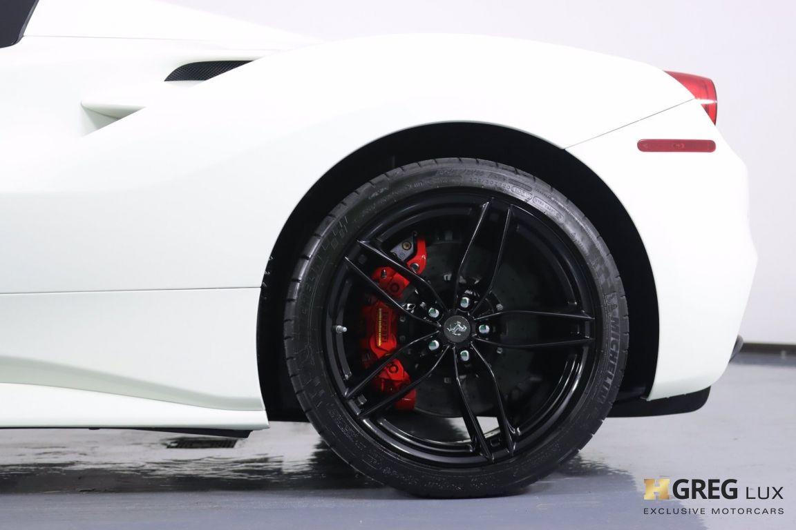 2019 Ferrari 488 Spider  #26