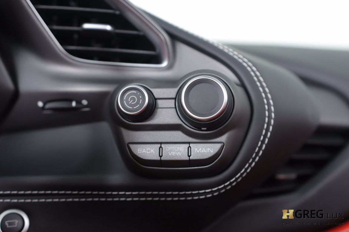 2019 Ferrari 488 Spider  #39