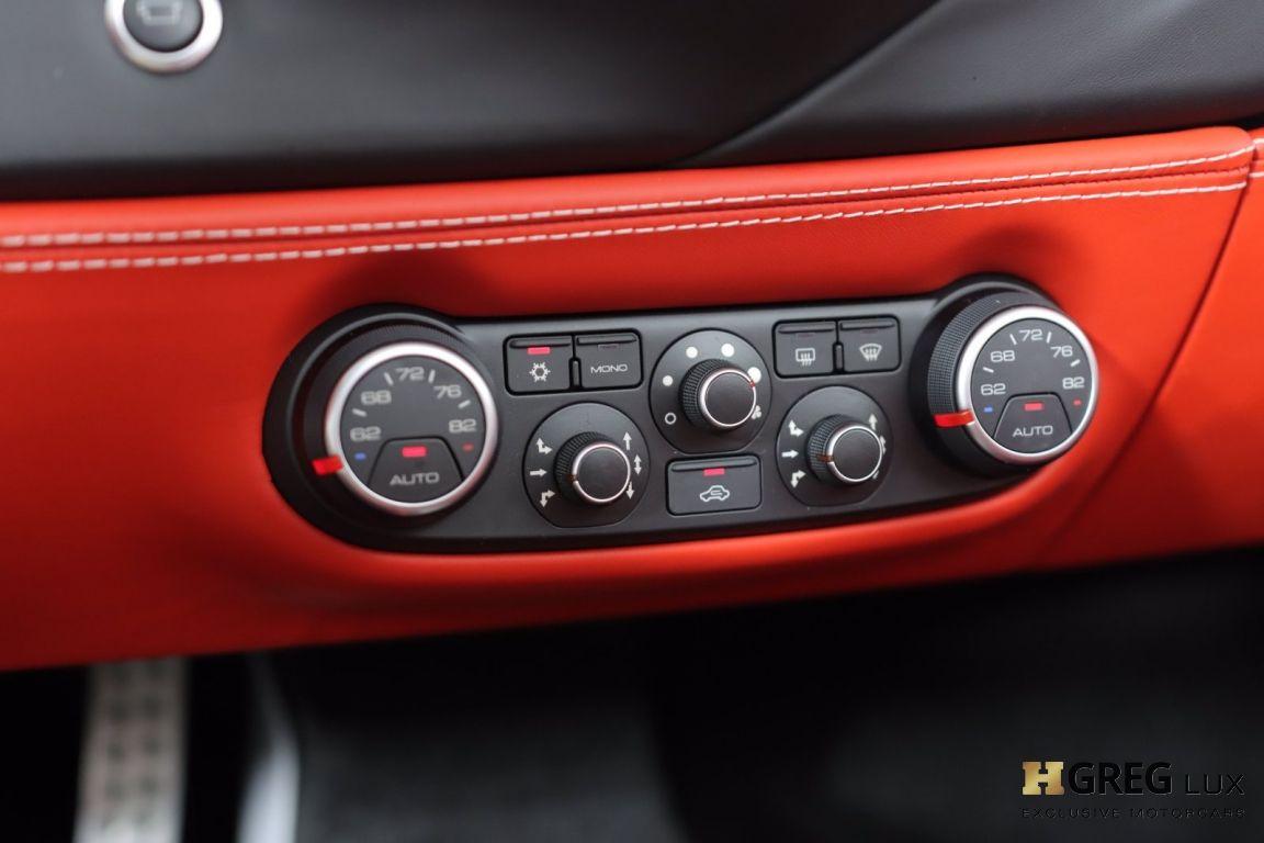 2019 Ferrari 488 Spider  #40