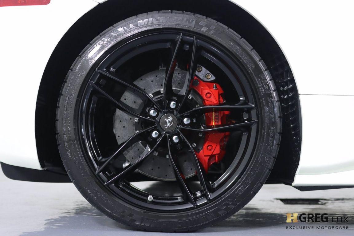2019 Ferrari 488 Spider  #16