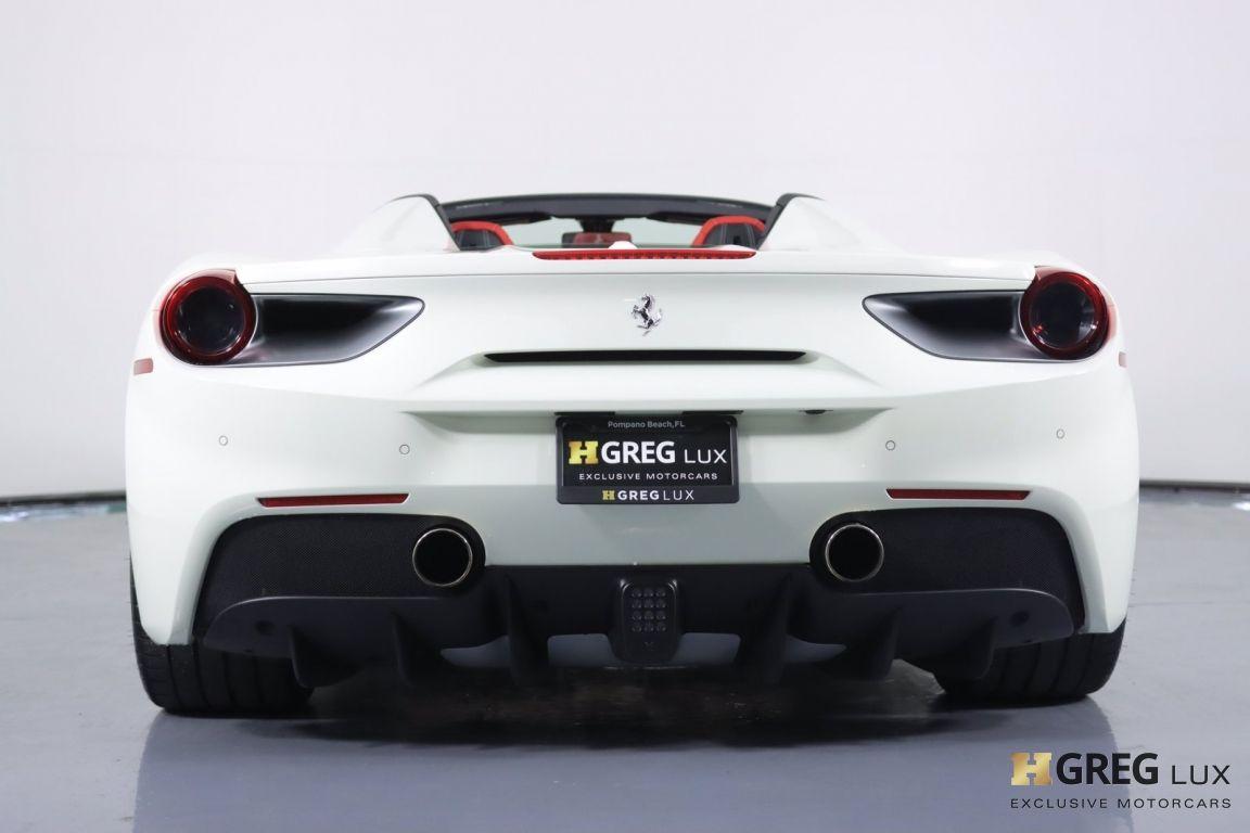 2019 Ferrari 488 Spider  #18