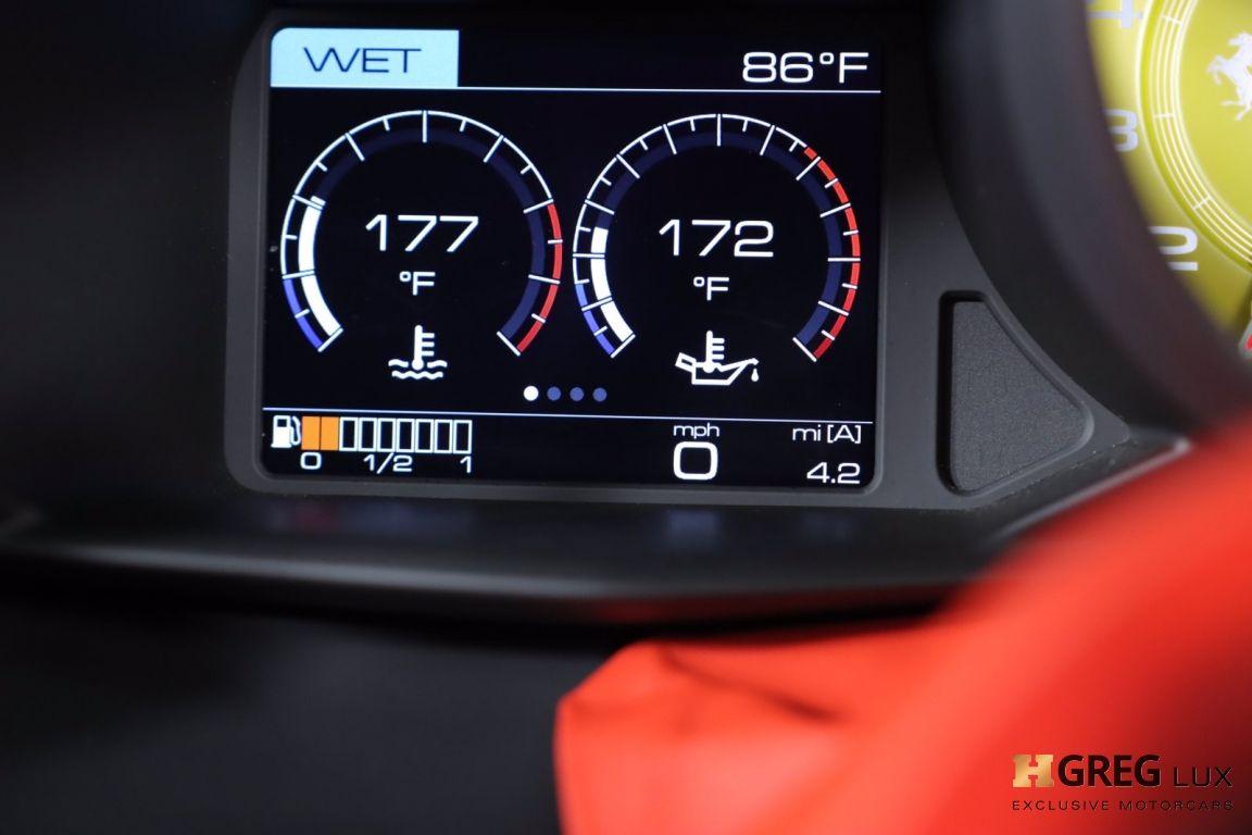 2019 Ferrari 488 Spider  #45