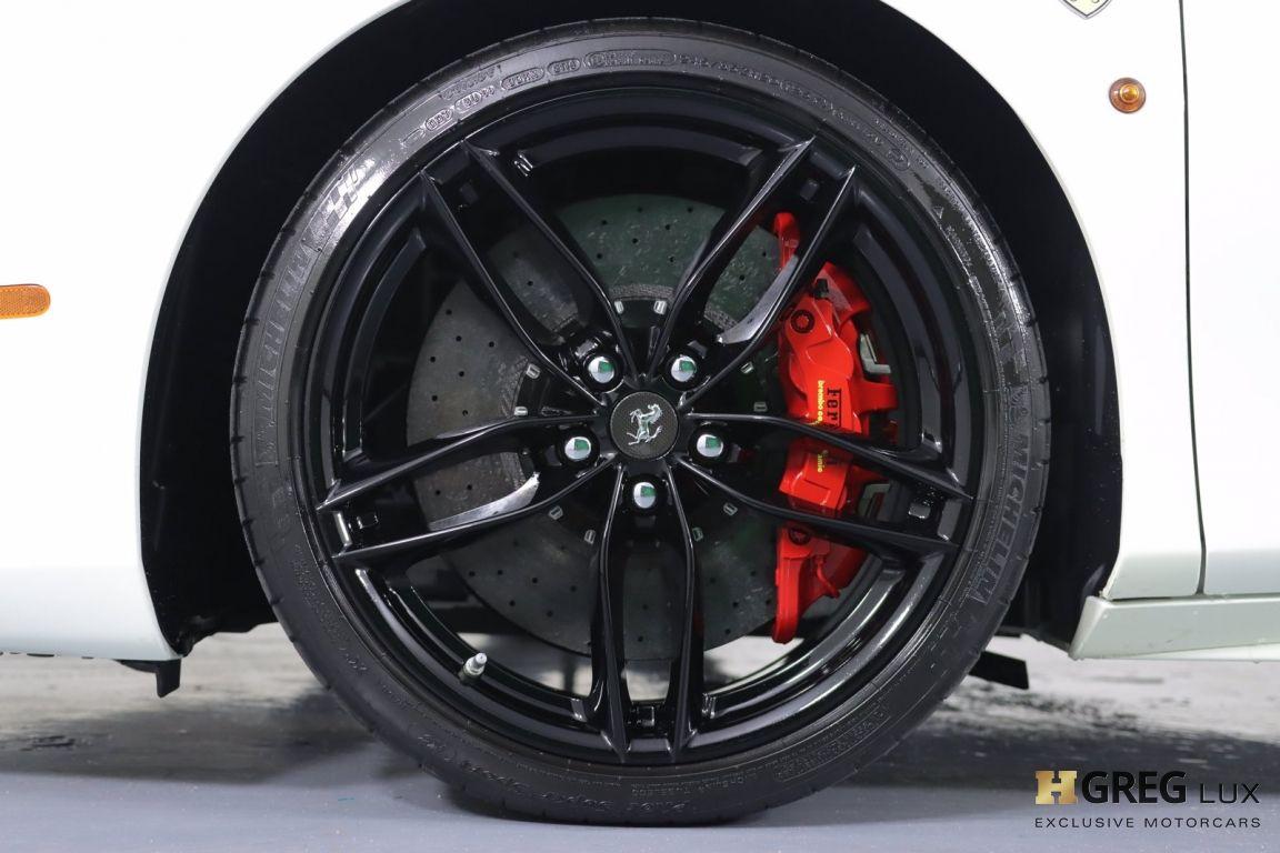 2019 Ferrari 488 Spider  #25