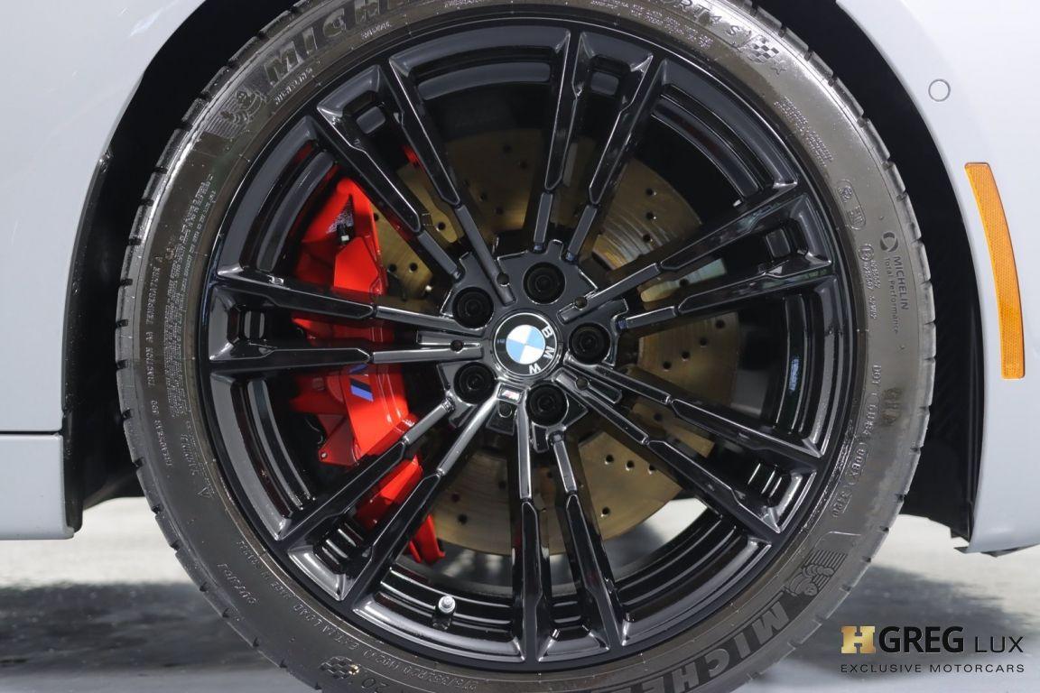 2021 BMW M5 Base #13