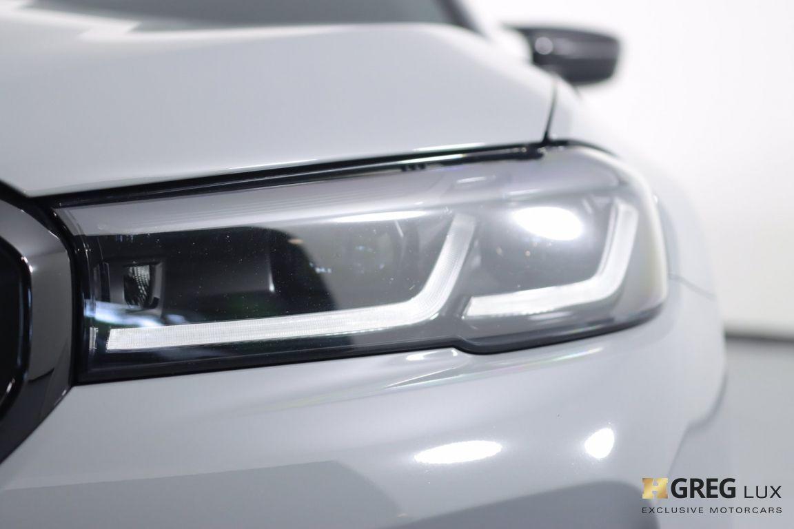 2021 BMW M5 Base #6