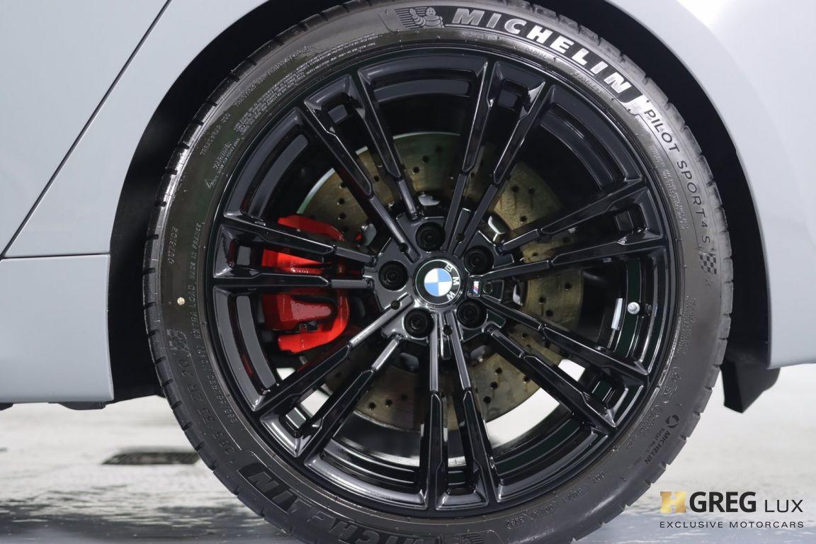 2021 BMW M5 Base #26