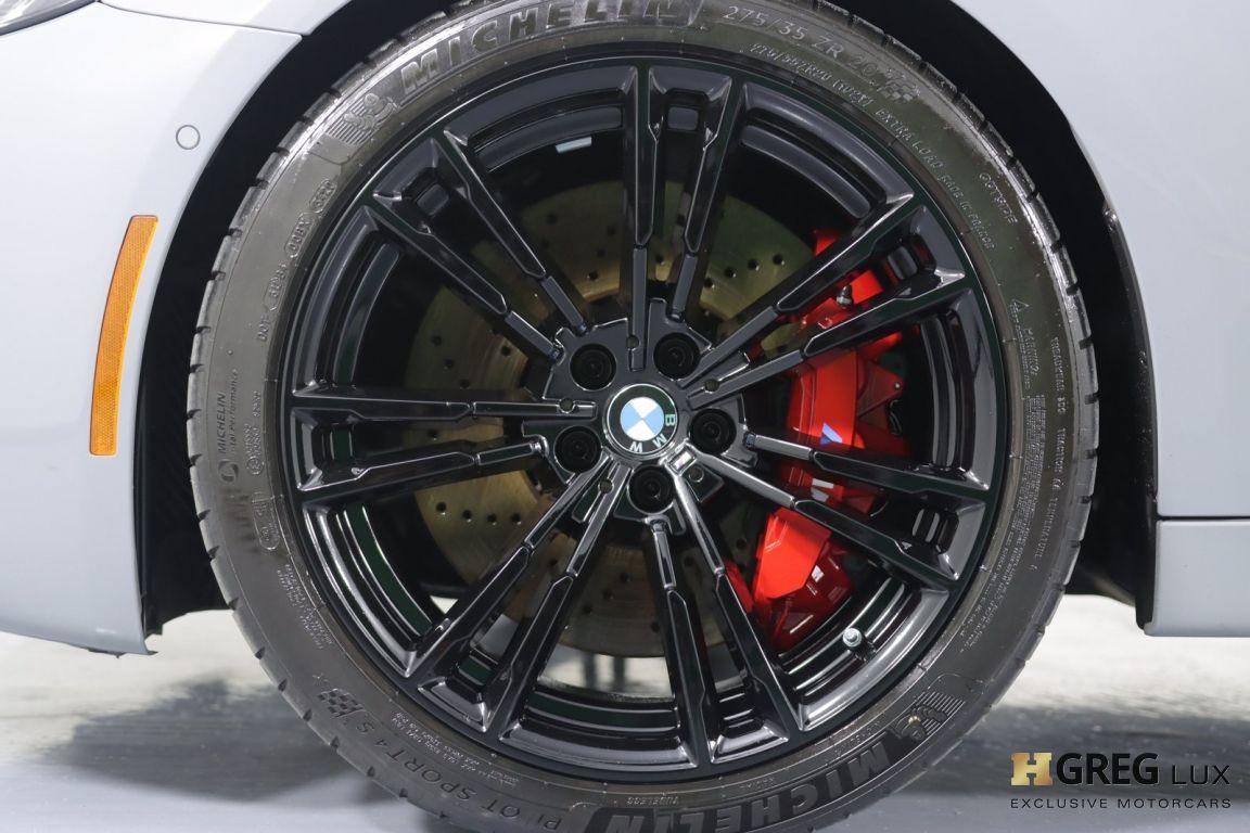 2021 BMW M5 Base #24