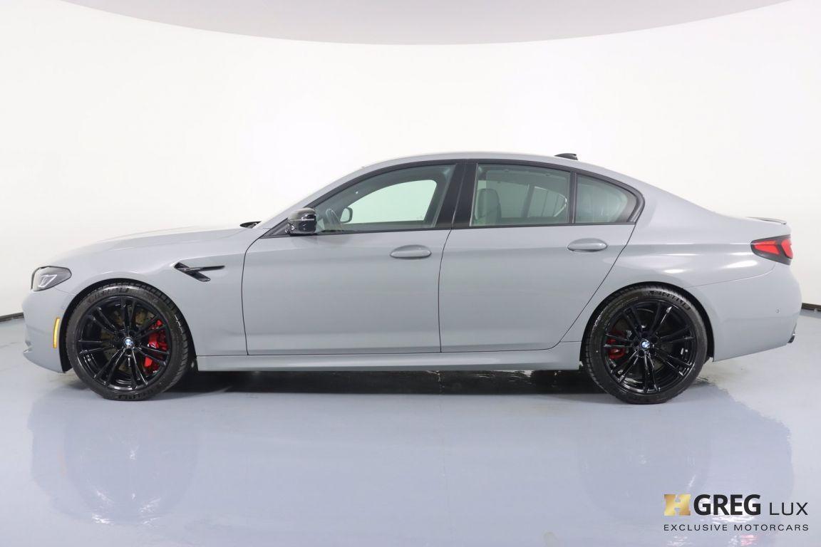 2021 BMW M5 Base #22