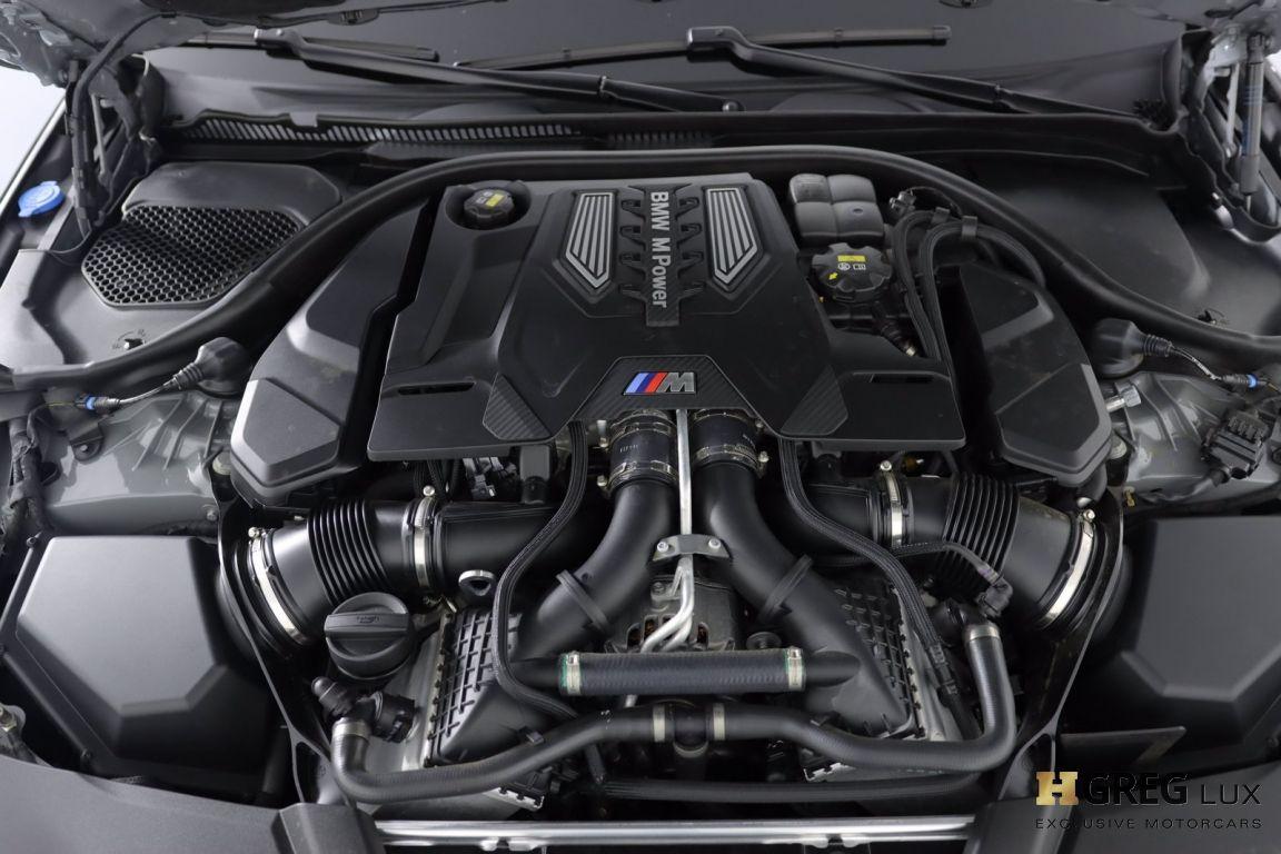 2021 BMW M5 Base #57