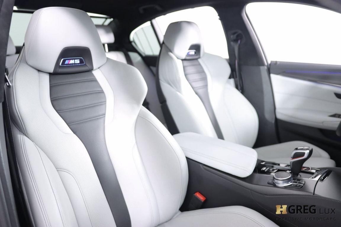 2021 BMW M5 Base #31